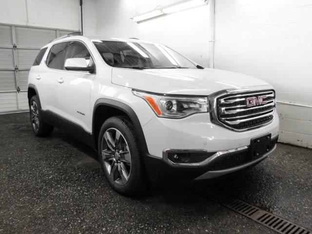 2019 GMC Acadia SLT-2 (Stk: R9-80740) in Burnaby - Image 2 of 12