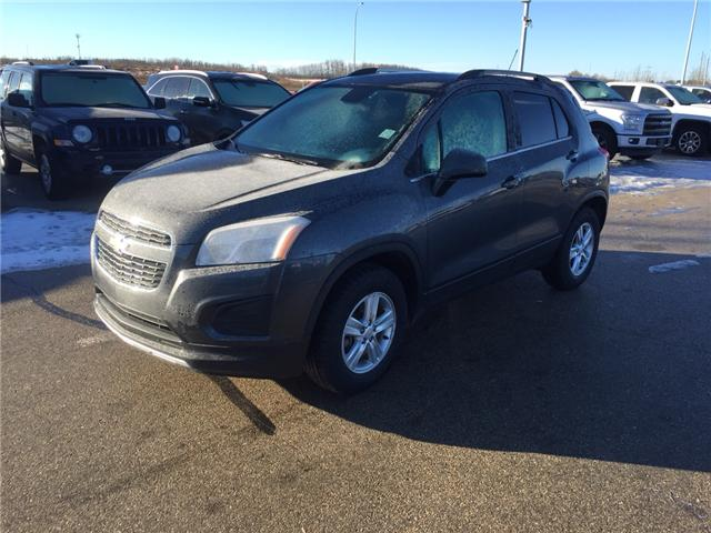 2015 Chevrolet Trax 1LT (Stk: PW0272A) in Devon - Image 1 of 15