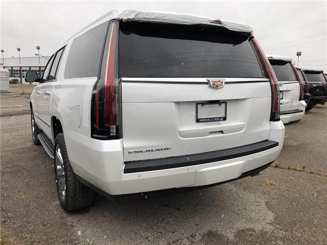 2019 Cadillac Escalade ESV Premium Luxury (Stk: 187821) in Markham - Image 2 of 5