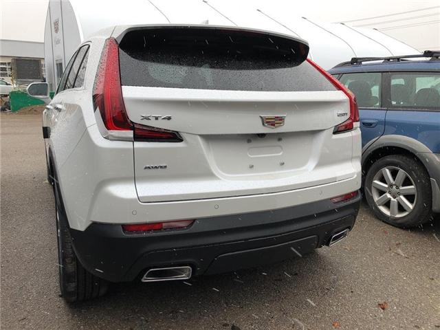 2019 Cadillac XT4 Luxury (Stk: 129521) in Markham - Image 2 of 5