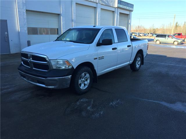 2015 RAM 1500 ST (Stk: PW0280A) in Devon - Image 2 of 14