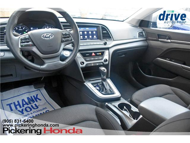 2018 Hyundai Elantra GL SE (Stk: PR1102) in Pickering - Image 2 of 26