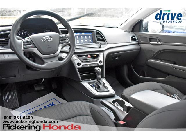 2018 Hyundai Elantra GL SE (Stk: PR1098) in Pickering - Image 2 of 27