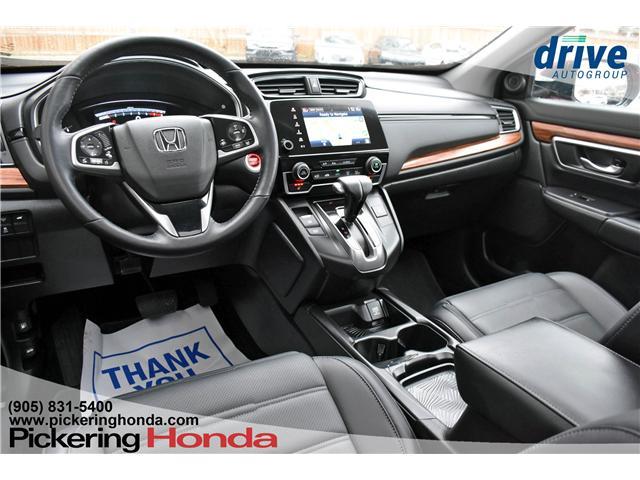 2018 Honda CR-V Touring (Stk: P4514) in Pickering - Image 2 of 31