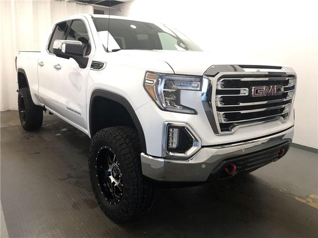 2019 GMC Sierra 1500 SLT (Stk: 200205) in Lethbridge - Image 5 of 21
