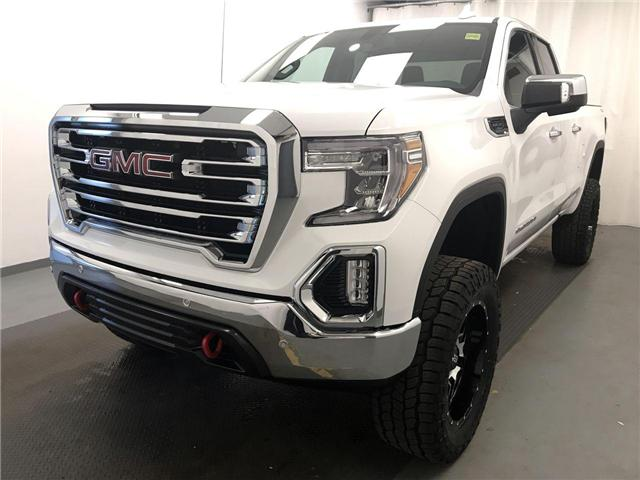 2019 GMC Sierra 1500 SLT (Stk: 200205) in Lethbridge - Image 7 of 21
