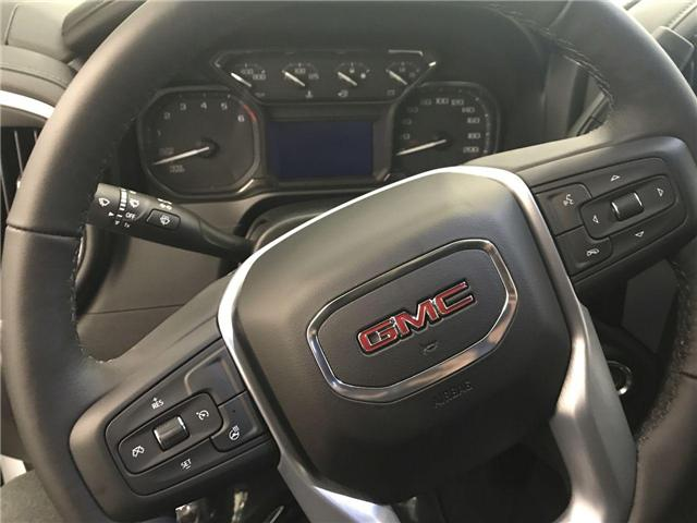 2019 GMC Sierra 1500 SLT (Stk: 200205) in Lethbridge - Image 13 of 21