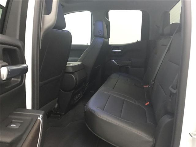 2019 GMC Sierra 1500 SLT (Stk: 200205) in Lethbridge - Image 20 of 21
