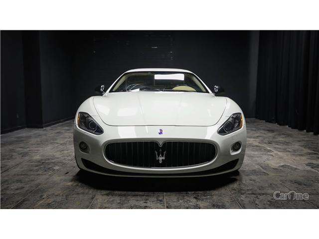2008 Maserati GranTurismo Base (Stk: PT14-400) in Kingston - Image 2 of 31