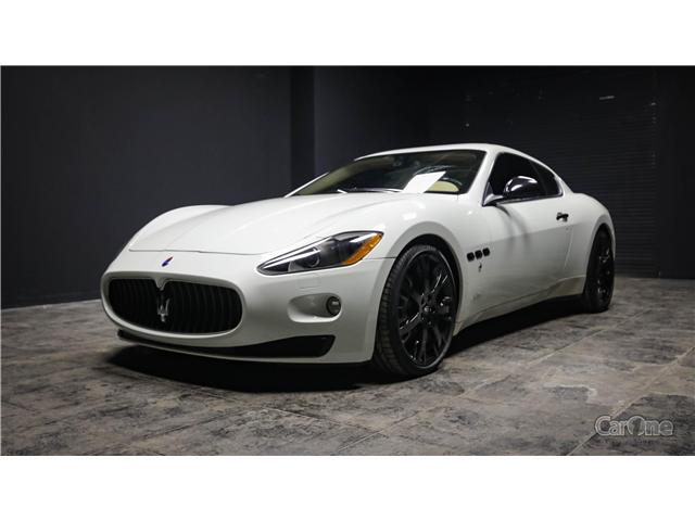 2008 Maserati GranTurismo Base (Stk: PT14-400) in Kingston - Image 3 of 31