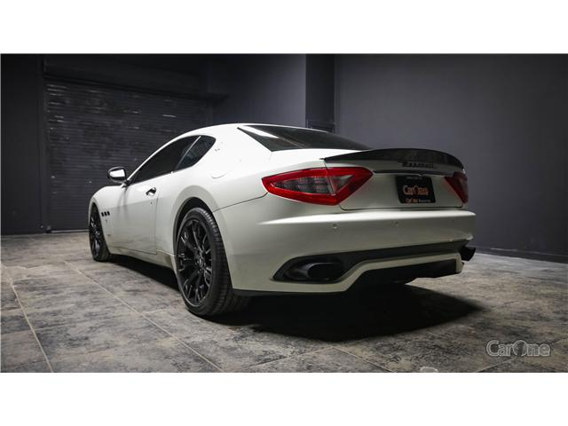 2008 Maserati GranTurismo Base (Stk: PT14-400) in Kingston - Image 4 of 31