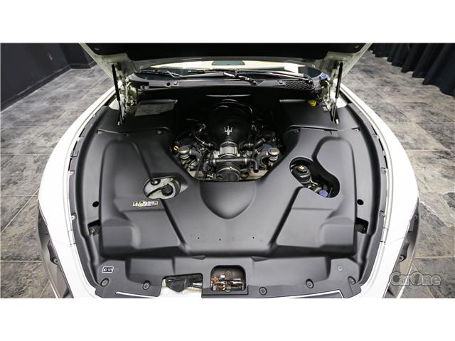 2008 Maserati GranTurismo Base (Stk: PT14-400) in Kingston - Image 22 of 31