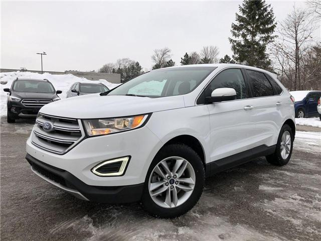 2015 Ford Edge SEL (Stk: FP18558A) in Barrie - Image 2 of 30