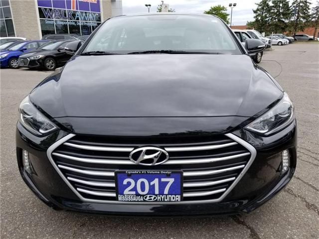 2017 Hyundai Elantra GL Great deal, low kms (Stk: op9843) in Mississauga - Image 2 of 17