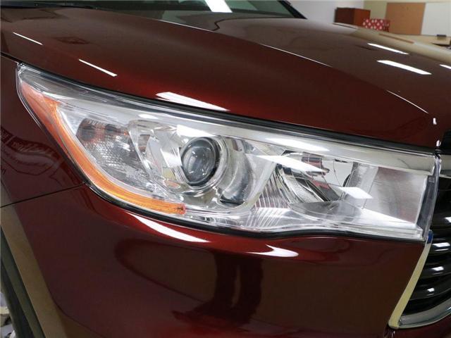 2015 Toyota Highlander  (Stk: 186422) in Kitchener - Image 23 of 29