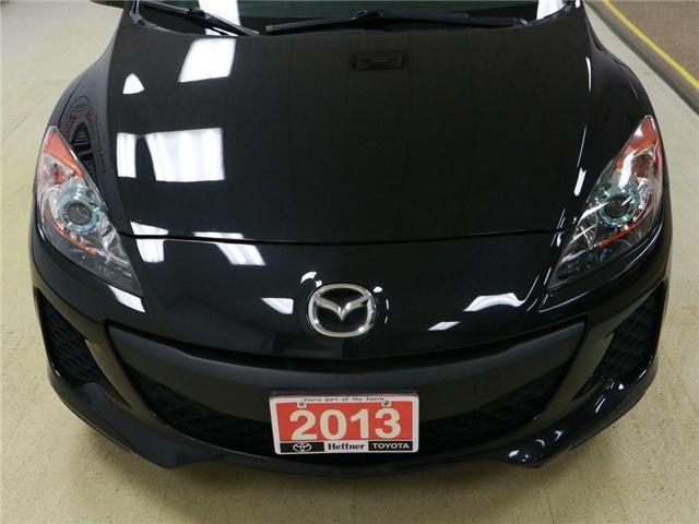 2013 Mazda Mazda3 GS-SKY (Stk: 186383) in Kitchener - Image 21 of 25