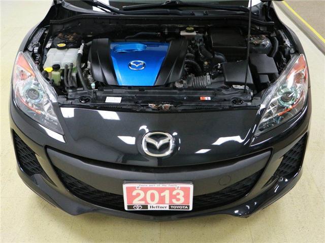 2013 Mazda Mazda3 GS-SKY (Stk: 186383) in Kitchener - Image 22 of 25