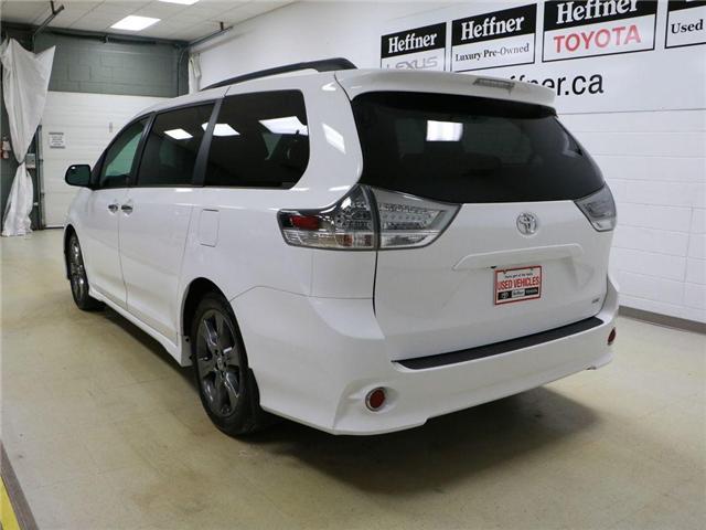 2015 Toyota Sienna SE 8 Passenger (Stk: 186401) in Kitchener - Image 2 of 29