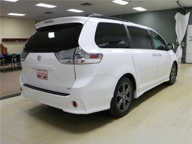 2015 Toyota Sienna SE 8 Passenger (Stk: 186401) in Kitchener - Image 3 of 29