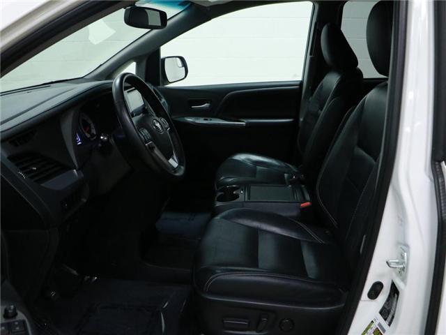 2015 Toyota Sienna SE 8 Passenger (Stk: 186401) in Kitchener - Image 5 of 29