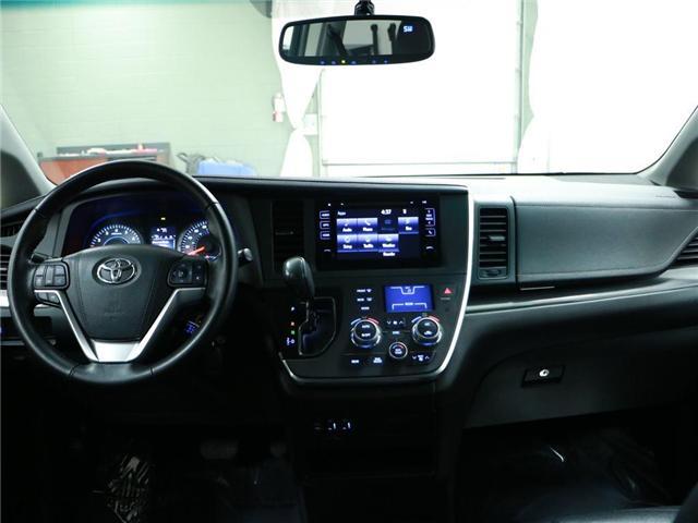 2015 Toyota Sienna SE 8 Passenger (Stk: 186401) in Kitchener - Image 6 of 29