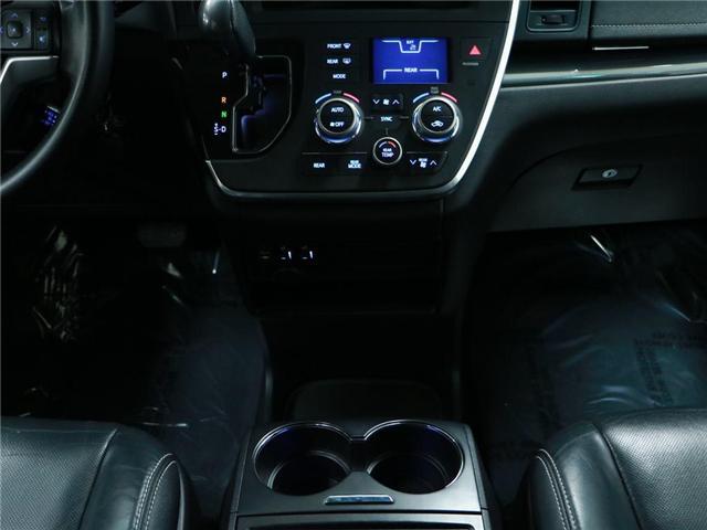2015 Toyota Sienna SE 8 Passenger (Stk: 186401) in Kitchener - Image 9 of 29