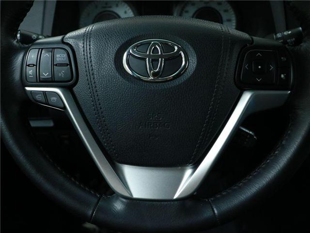 2015 Toyota Sienna SE 8 Passenger (Stk: 186401) in Kitchener - Image 10 of 29