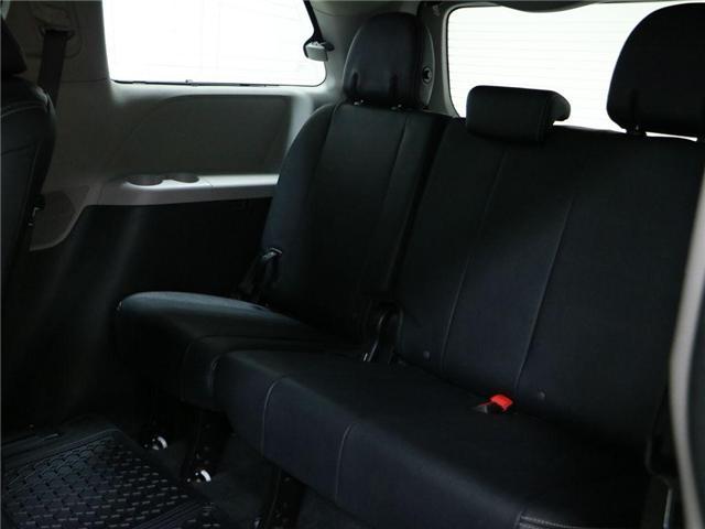 2015 Toyota Sienna SE 8 Passenger (Stk: 186401) in Kitchener - Image 16 of 29
