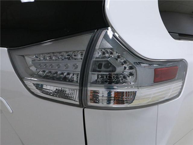 2015 Toyota Sienna SE 8 Passenger (Stk: 186401) in Kitchener - Image 24 of 29