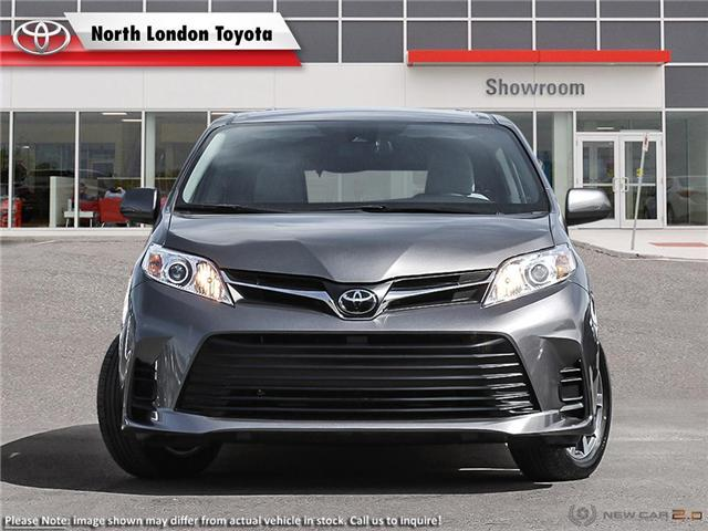 2019 Toyota Sienna LE 8-Passenger (Stk: 219199) in London - Image 2 of 24