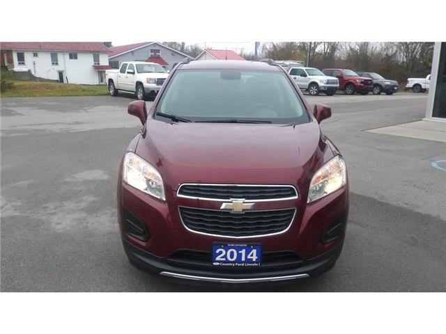 2014 Chevrolet Trax 1LT (Stk: P0305A) in Bobcaygeon - Image 2 of 19