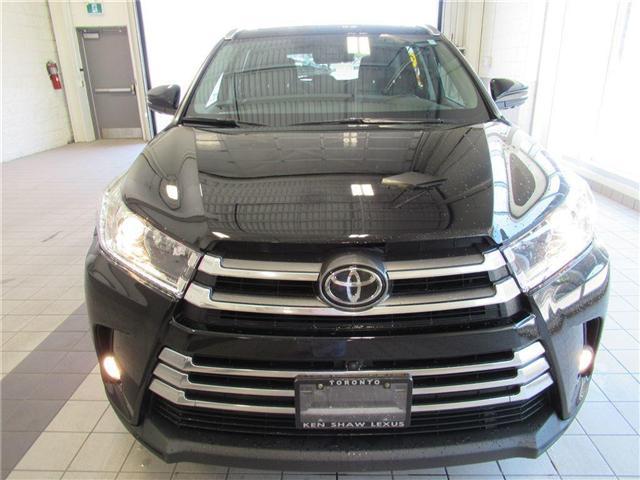 2017 Toyota Highlander Limited (Stk: 15459A) in Toronto - Image 2 of 21