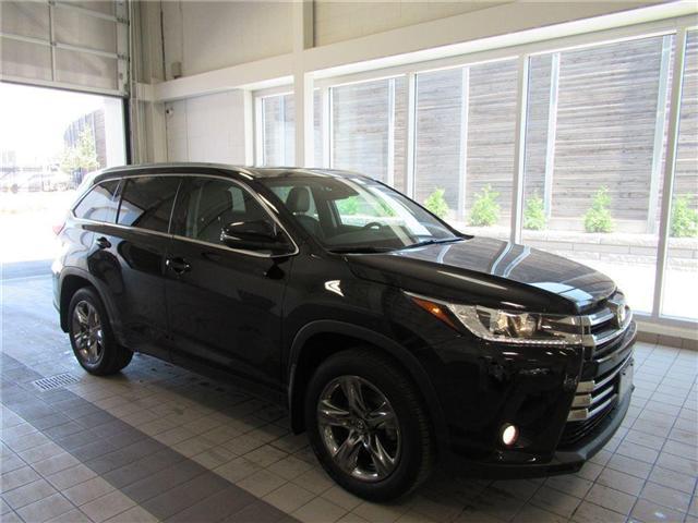 2017 Toyota Highlander Limited (Stk: 15459A) in Toronto - Image 4 of 21