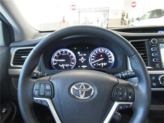 2017 Toyota Highlander Limited (Stk: 15459A) in Toronto - Image 9 of 21