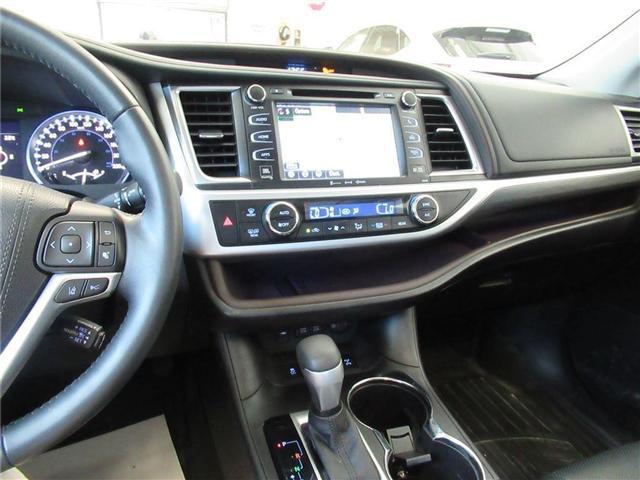2017 Toyota Highlander Limited (Stk: 15459A) in Toronto - Image 12 of 21