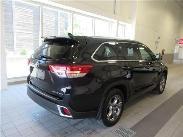 2017 Toyota Highlander Limited (Stk: 15459A) in Toronto - Image 18 of 21