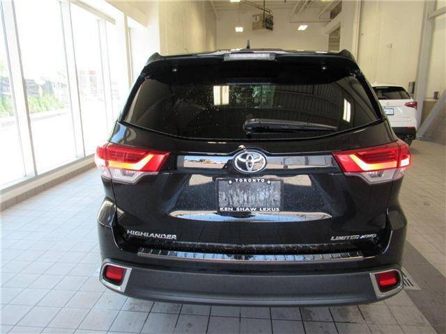 2017 Toyota Highlander Limited (Stk: 15459A) in Toronto - Image 19 of 21