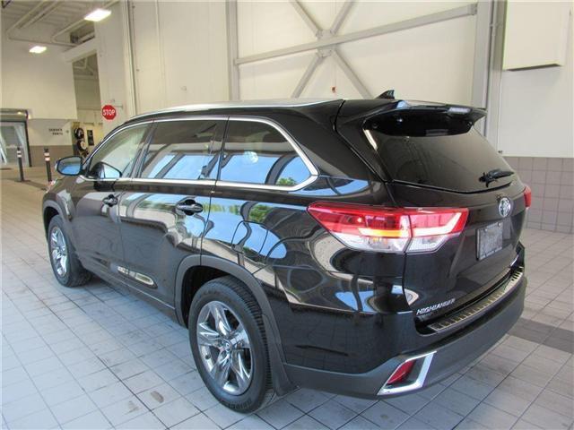 2017 Toyota Highlander Limited (Stk: 15459A) in Toronto - Image 21 of 21