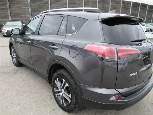 2017 Toyota RAV4 LE (Stk: 15786A) in Toronto - Image 2 of 15