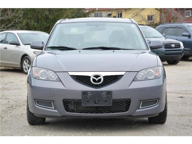 2007 Mazda  (Stk: 700639) in Milton - Image 2 of 15