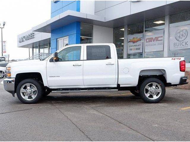 2019 Chevrolet Silverado 2500HD WT (Stk: 19010) in Peterborough - Image 2 of 3