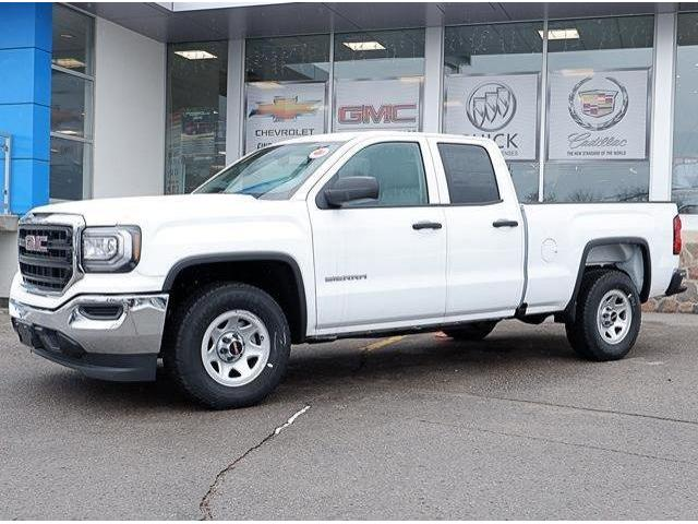 2019 GMC Sierra 1500 Limited Base (Stk: 19014) in Peterborough - Image 2 of 5