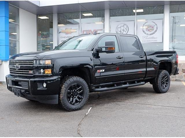 2019 Chevrolet Silverado 2500HD LT (Stk: 19006) in Peterborough - Image 1 of 4