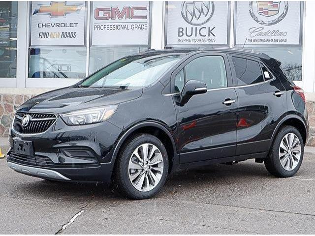 2019 Buick Encore Preferred (Stk: 19034) in Peterborough - Image 1 of 4