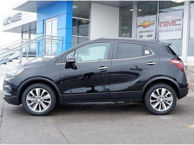2019 Buick Encore Preferred (Stk: 19034) in Peterborough - Image 2 of 4