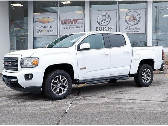 2019 GMC Canyon  (Stk: 19057) in Peterborough - Image 2 of 5