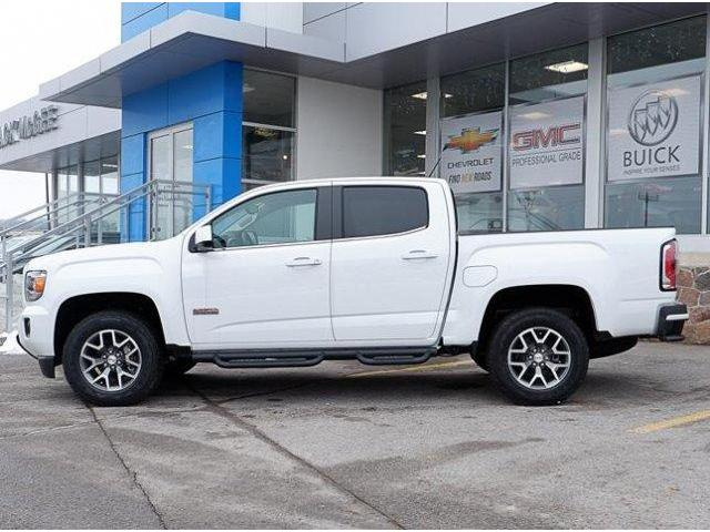 2019 GMC Canyon  (Stk: 19057) in Peterborough - Image 2 of 4