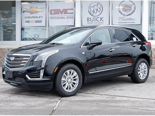 2019 Cadillac XT5 Base (Stk: 19058) in Peterborough - Image 2 of 4