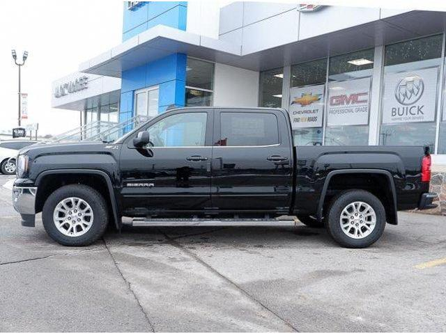 2018 GMC Sierra 1500 SLE (Stk: 18962) in Peterborough - Image 2 of 4