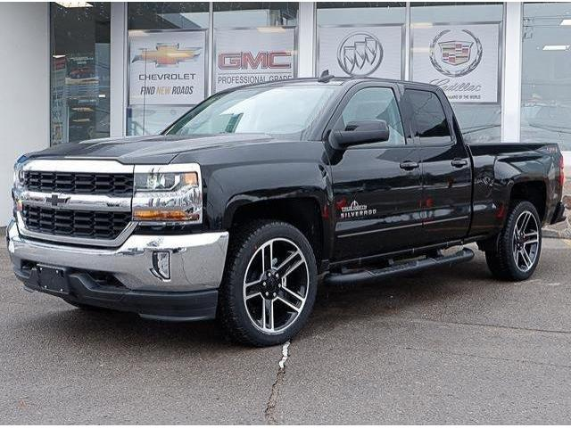 2019 Chevrolet Silverado 1500 LD LT (Stk: 19211) in Peterborough - Image 1 of 3